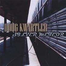 Silver Meteor by Doug Kwartler (2004-05-03)