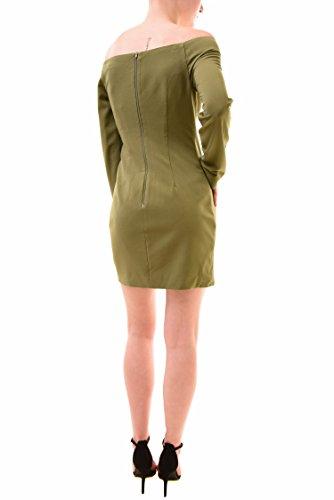 Damen Kleid Mini Morning Keepsake Olive Rain