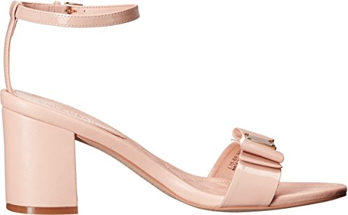 Tali Bow Women's Sandal Cole Dress Patent High Nude Haan HEUw7