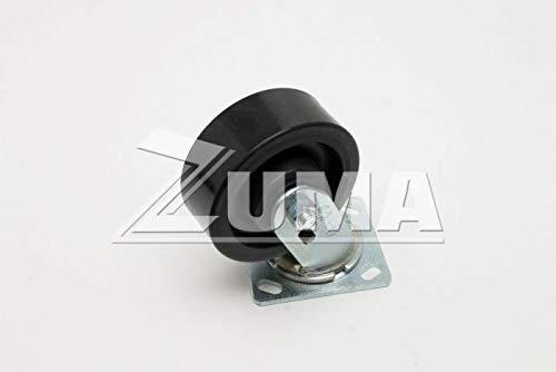 Genie 124130GT, 124130 - New Genie (OEM) Caster Wheel (SW.5X2, 1000 LBS)