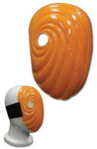 """Naruto Shippuden Tobi Mask (6.5"""" x 9"""")"""
