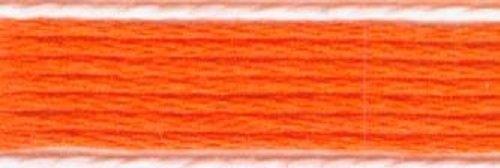 Anchor Mouliné 6 fils 8 m 100% de coton 329