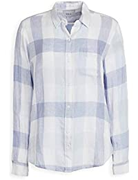 Women's Charli Button Down