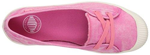 PALLADIUM - FLEX BALLET - pink