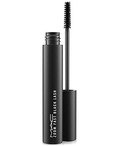 MAC Zoom Fast Black Mascara Lash