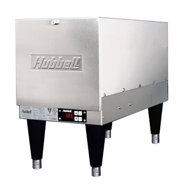 Hubbell Booster Heater 6 gal. 12-KW - (Hubbell Booster Heater)