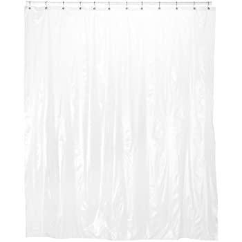 Amazon.com: Carnation Home Fashions 72-Inch Wide by 78-Inch Long ...