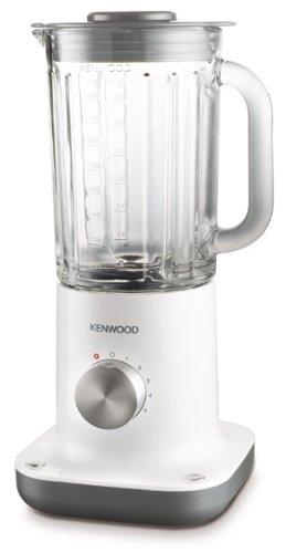 Kenwood BL700 - Batidora de vaso, vaso de cristal, 750 W, 2 litros, 2 funciones pre-programadas: Amazon.es: Hogar
