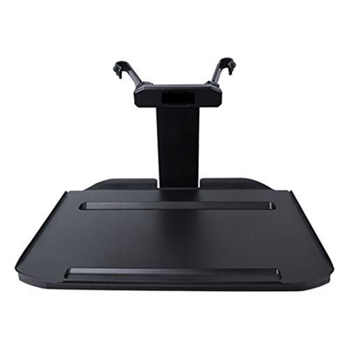 Car Laptop Holder, Laptop Computer Stand Folding Rear, Rear-seat Dining Table Office School Tables,car cup holder car…