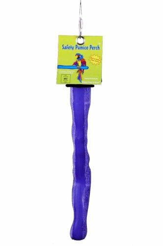 Sweet Feet and Beak Medium Safety Pumice Perch