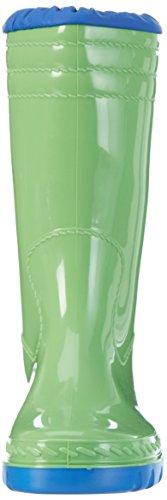 Romika Jupiter 05001 - Botas altas Unisex Adulto Verde (lime-blau 646)