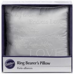WILTON INSPIRED WORDS PILLOW 120-120
