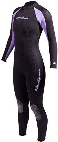 NeoSport 7/5mm Women's Wetsuit - 8 by Neo-Sport