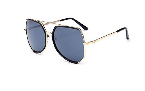 de Sol del B Sol Las Protegen Skyeye Metal Coloridas UV del Gafas de Viaje Gafas Las 7wpgnZXqXE