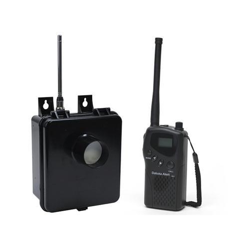 Dakota-Alert-MURS-Wireless-Motion-Detection-Kit-with-Handheld-Radio