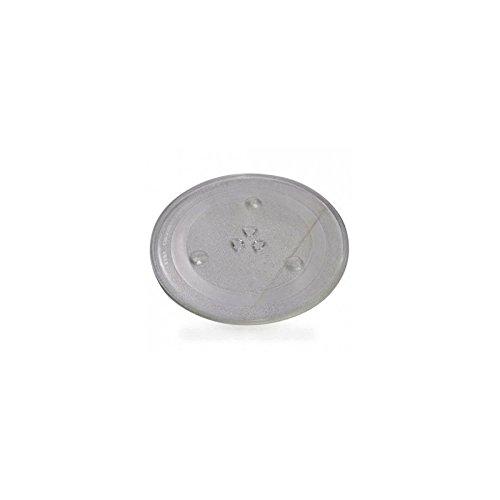 LG - Plato giratorio de cristal Ø280 mm para microondas LG: Amazon ...