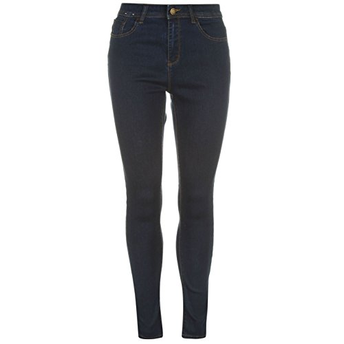 A Jeans And Rags Rock Vita Denim Donna Alta 8ZnItwPwqd