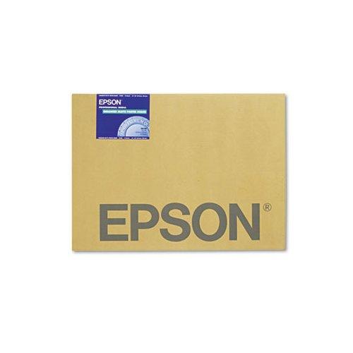 EPSS041599 - Matte Wide Format Inkjet Poster Board