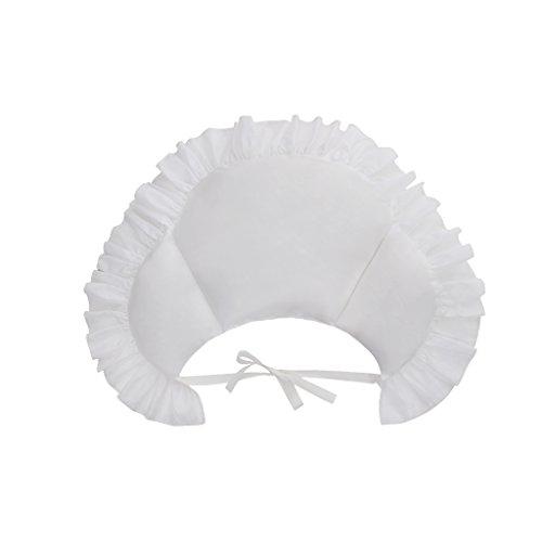 Crinoline Victorian (CosplayDiy Women's Petticoat, Panier,Hoop Skirt,Crinoline for Rococo Victorian Prom Dress (Civil War Petticoat))