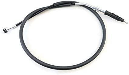 Linmot Shcrm125 Motorcycle Clutch Cable Clutch Cable Honda Crm 125 R 90 03 Bowden Cable Black Auto