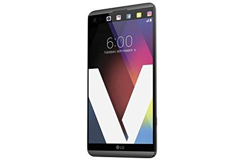 LG Electronics V20 H918 64GB - T-Mobile - Titan Grey - (Certified Refurbished) by LG