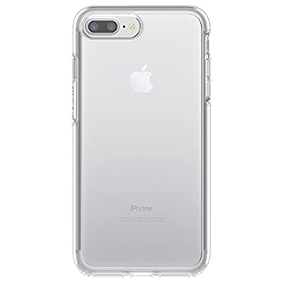 OtterBox Symmetry Series Case for iPhone 8 Plus & iPhone 7 Plus (ONLY) -