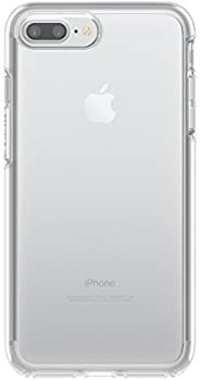 Otterbox Symmetry Clear Series Case for Iphone 8 Plus & Iphone 7 Plus - Retail Packaging - C