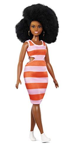 Barbie Fashionishta Doll 3 from Barbie
