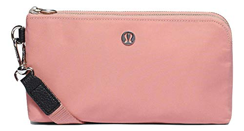 Lululemon Now and Always Pouch (Pink Pastel)
