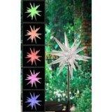Solar Garden LED Light Starburst For Sale