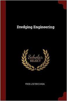 Book Dredging Engineering