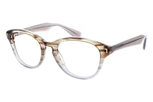 3.1 Phillip Lim Unisex Moujik Nude Frame Glasses - 49mm width - Lim Phillip Mens