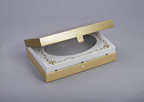 Foster-Stephens Stylish Golden Preservation Kit - Large (Wedding Gown) ()