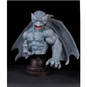 Dragon Man Mini-Bust by Bowen Designs by Bowen Designs