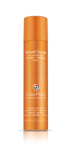 ColorProof Color Care Authority Texture Charge Color Protect & Finishing Spray, 6.7 ()