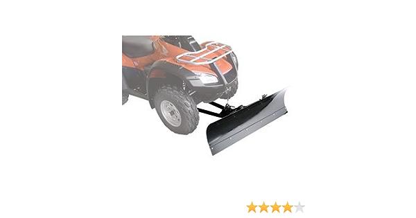 60 Blade Tusk SubZero Heavy Duty Snow Plow Kit Fits: POLARIS RZR XP 1000 XP4 1000 Turbo Winch Equipped UTV 2019-2020