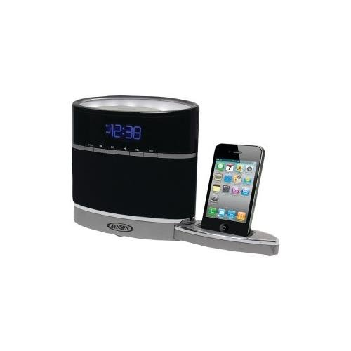 Jensen Jims185i Docking For Ipod Iphone Digital Music System ()
