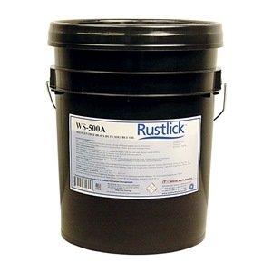 RUSTLICK ws-500 a Heavy Duty Water Solubleオイル – モデル: 74055コンテナサイズ: 5ガロンシリーズ: ws-500 a B001VXR65M