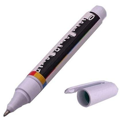 ExcLent Pluma Conductora Electrónica, Control Remoto, Reparación Del Circuito Del Teclado - Pintura Negra