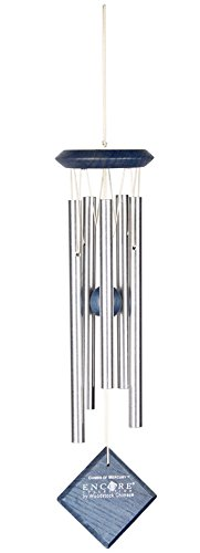Woodstock Chimes of Mercury, Blue Wash- Encore Collection