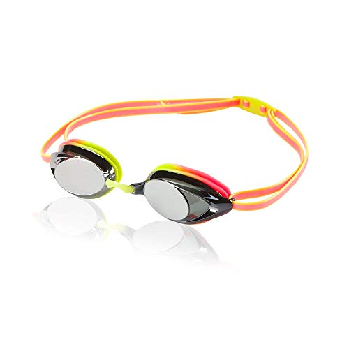 Speedo Vanquisher 2.0 Mirrored Swim Goggles