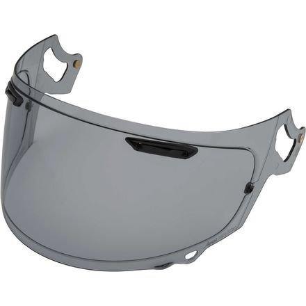 Arai Corsair-X Vas-V Max Vision Dark Tint Faceshield 820137 (Arai Vas V Max Vision Face Shield)
