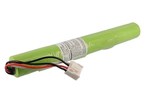 VINTRONS 3600mAh Battery For GE TruSat Pulse Oximeter, Datex ohmeda, TruSat Oximeter