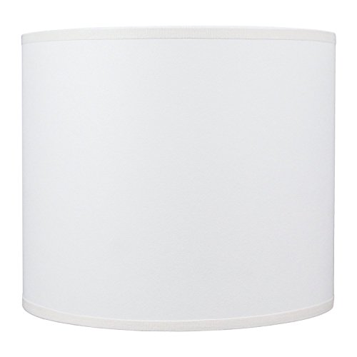 Ian K. Fowler Aspen Iron Wall Lamp S2030 Compatible Replacement Lampshade (Paper Vellum White)