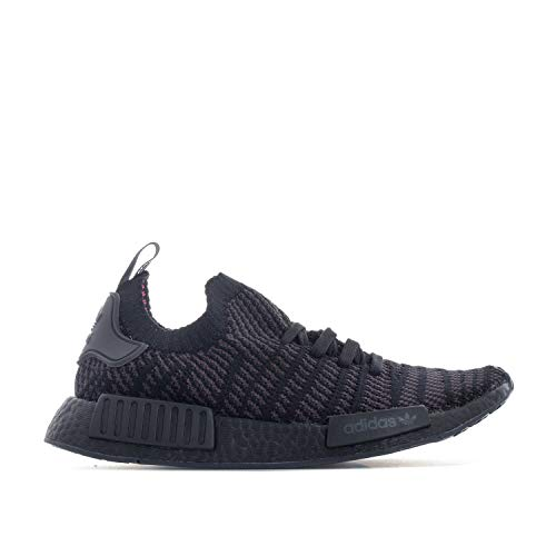 adidas Originals Men's NMD_R1 Stlt Pk Trainers US10.5 Black