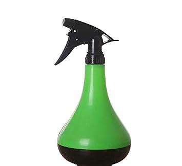 Yyanliii Plástico rociador de riego Puede sembrar Botella de Spray para Plantas Flores Limpieza de riego Botella Verde: Amazon.es: Deportes y aire libre
