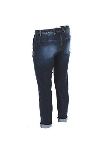 Jeans Uomo Denim 2018 Inverno Azc9451 Squad 44 19 Autunno SdUwT5vx