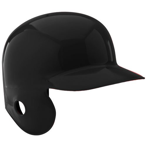 Left Handed Batting Helmet - 4