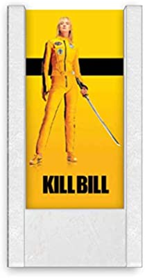 Lámpara de mesa Uma Thurman - kill bill: Amazon.es: Iluminación