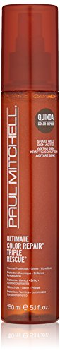 Price comparison product image Paul Mitchell Ultimate Color Repair Triple Rescue,5.1 Fl Oz